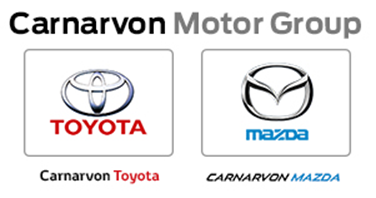 Carnarvon Motor Group Logo