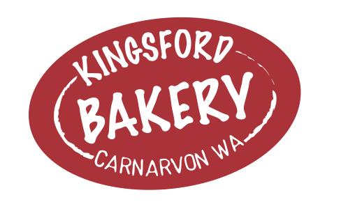 Kingsford Bakery Logo