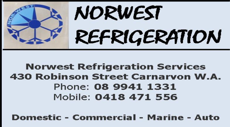Norwest Refrigeration Logo