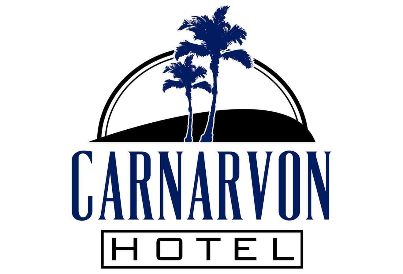 Carnarvon Hotel Logo